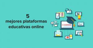 mejores plataformas online