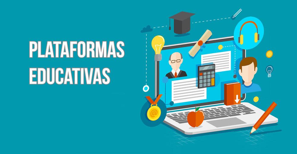 Lee más sobre el artículo Plataformas educativas ¿Qué son y para qué sirven?