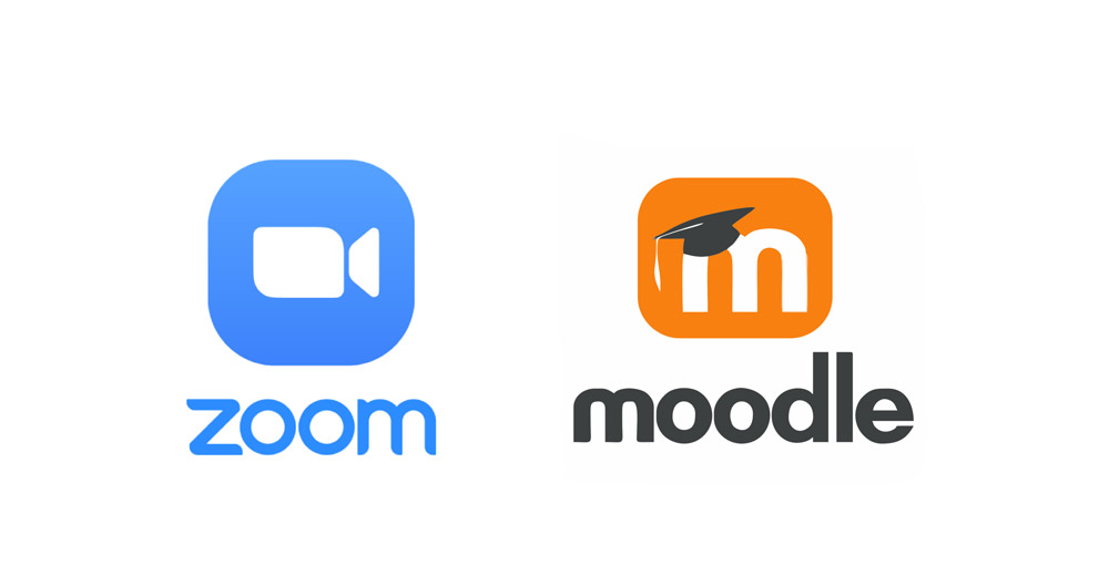 conectar zoom moodle